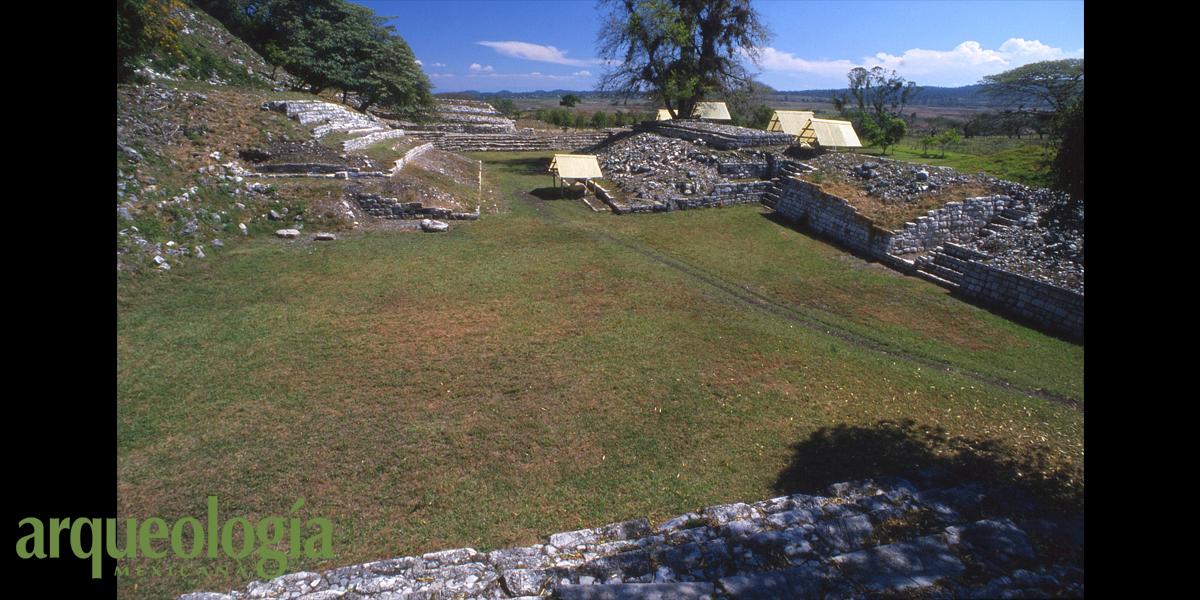 Arqueología de los Altos Orientales de Chiapas