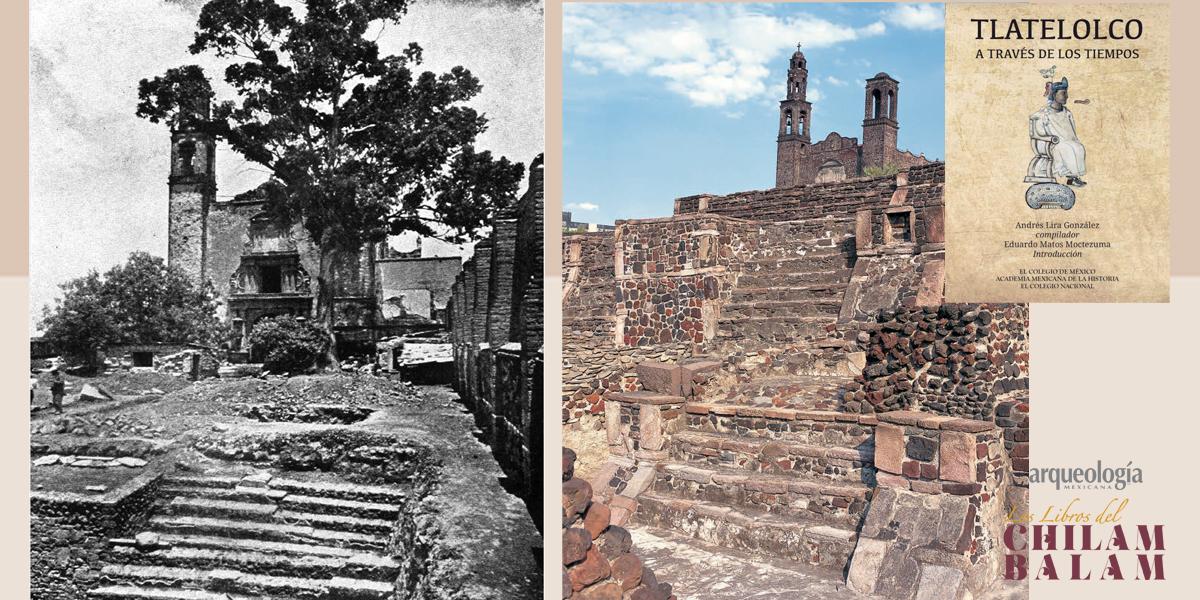 Tlatelolco a través de los tiempos