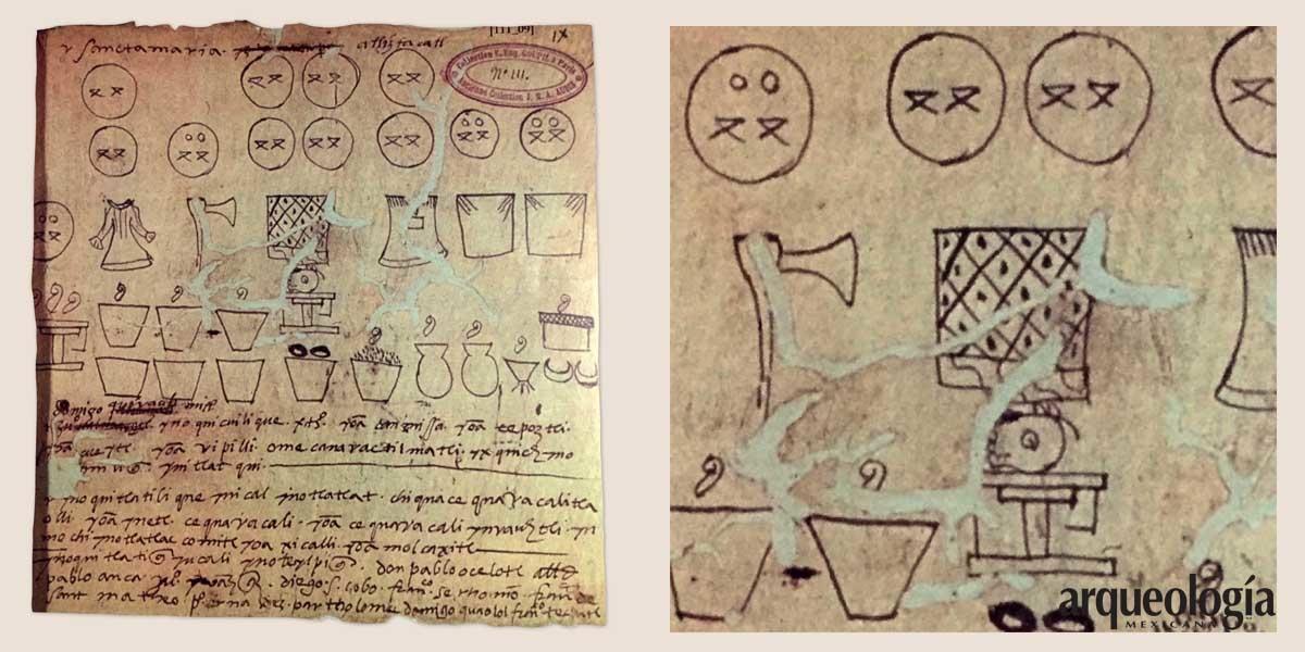 Códice de Temascaltepec