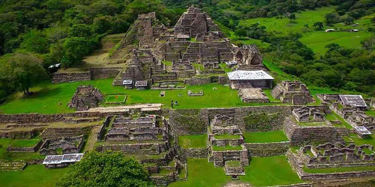 Reabre al público Toniná, Chiapas