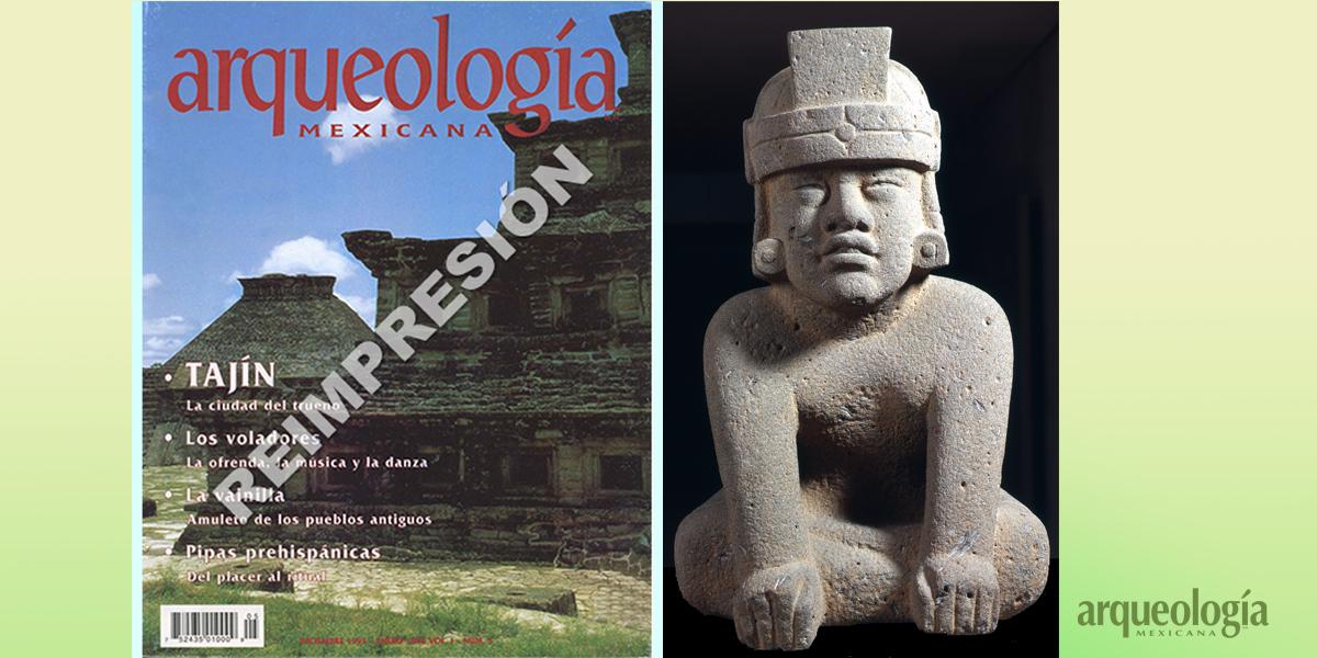 La primera civilización de Mesoamérica