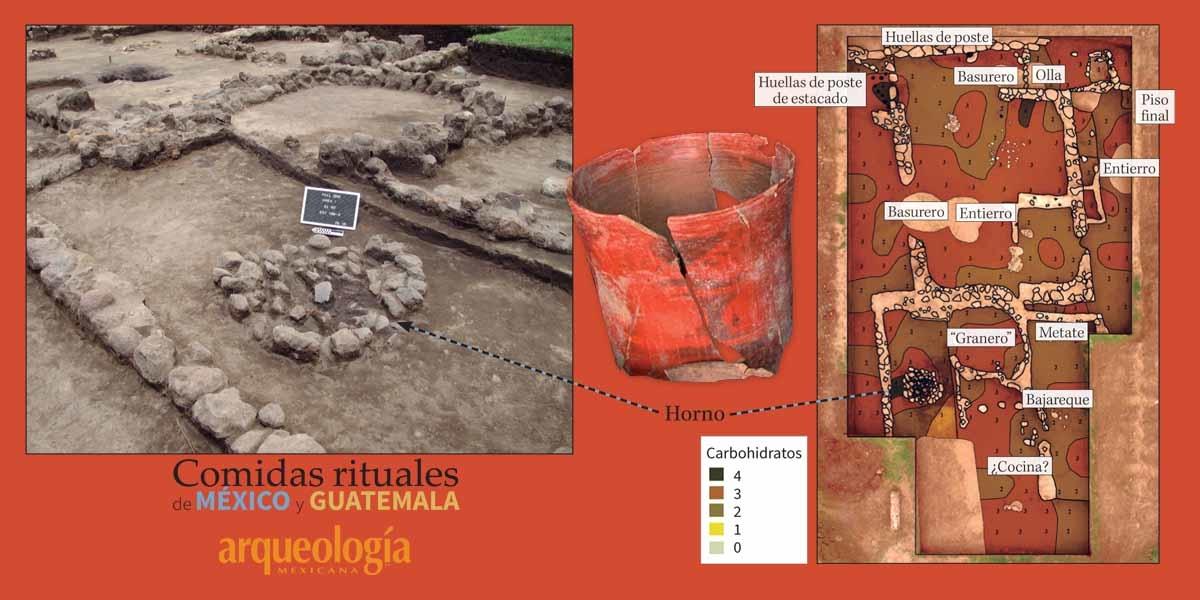 La huella arqueológica de una bebida fermentada