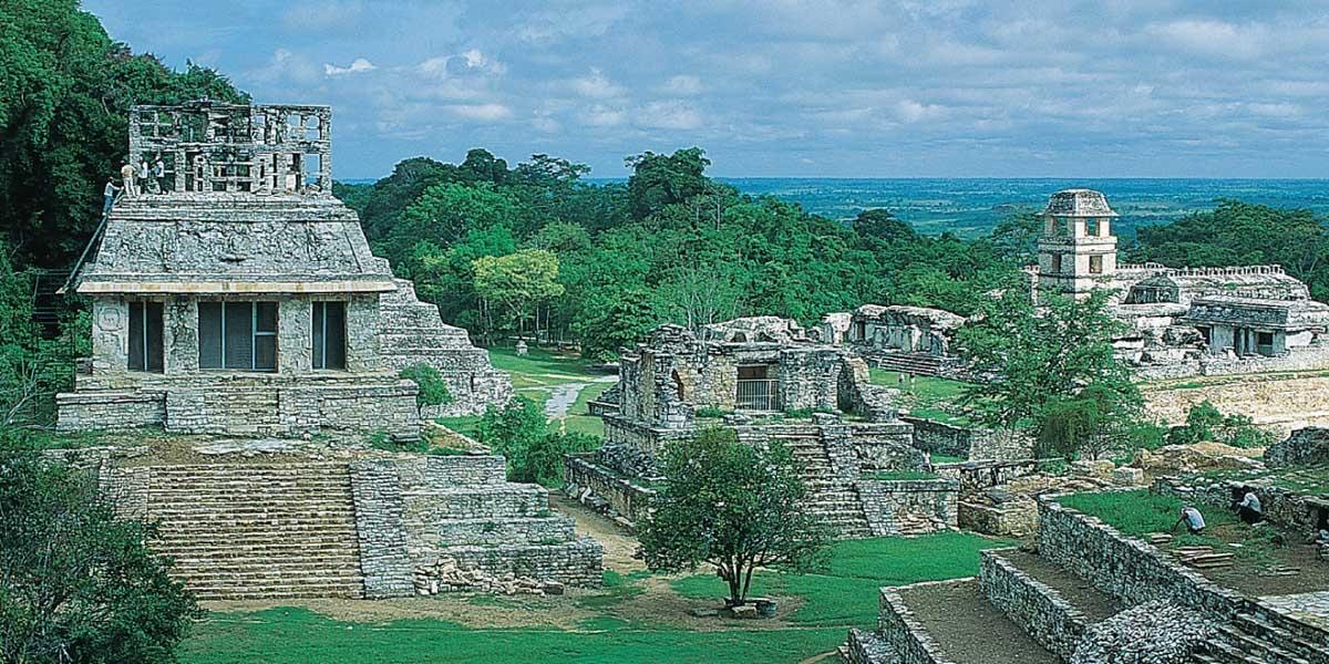 Palenque abrirá en Semana Santa