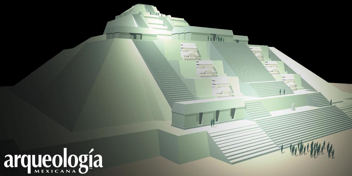 La Gran Plaza de Calakmul