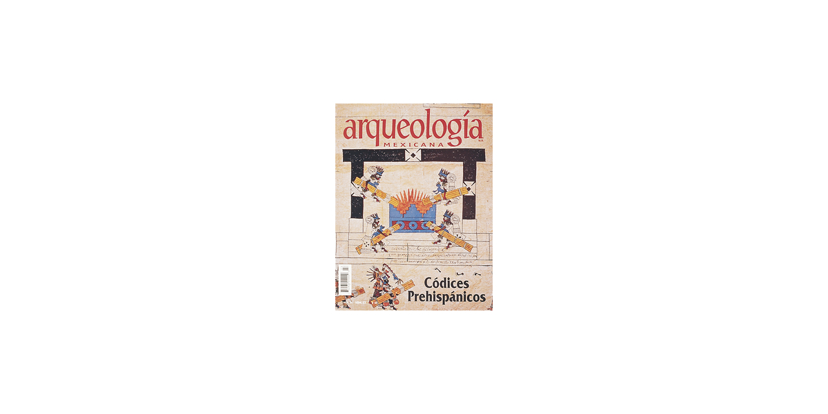 23. Códices prehispánicos