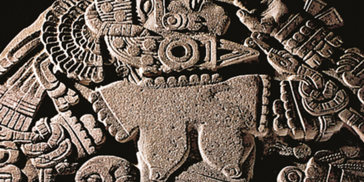 31. Investigaciones recientes en el Templo Mayor