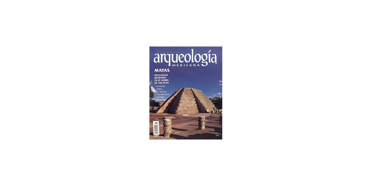 37. Mayas. Hallazgos recientes