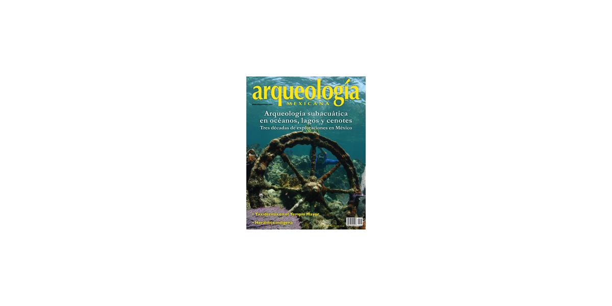105. Arqueología subacuática