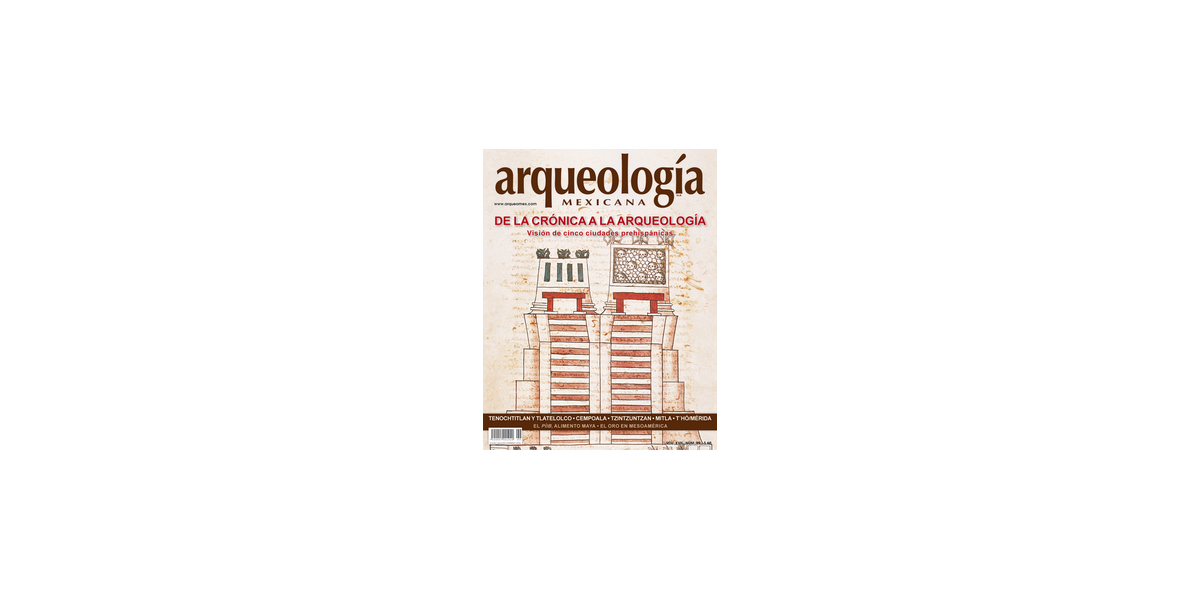 99. De la crónica a la arqueología