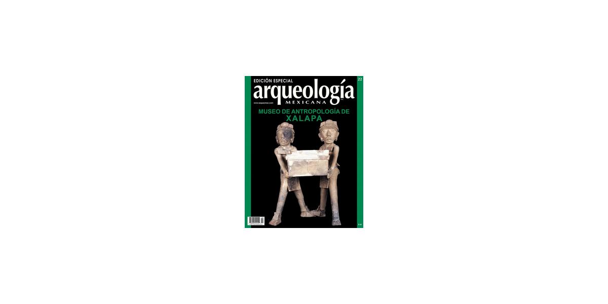 E22. Museo de Antropología de Xalapa