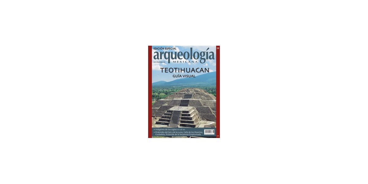 E28. Teotihuacan