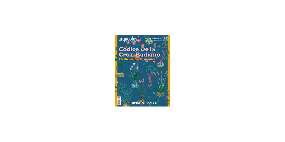 E50. Códice De la Cruz-Badiano. Primera parte