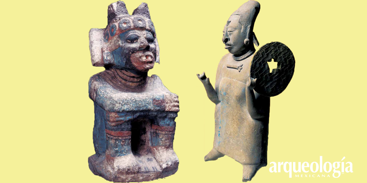 La cestería prehispánica