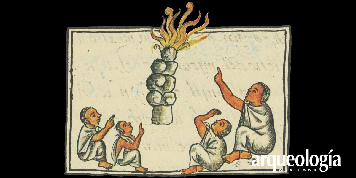 Primer tetzáhuitl. Los ocho presagios de la conquista en el Códice Florentino