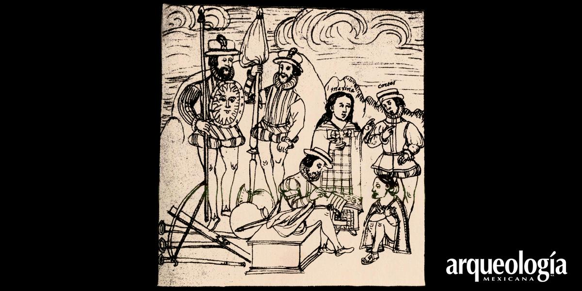 ¿Eran teúles los soldados españoles?