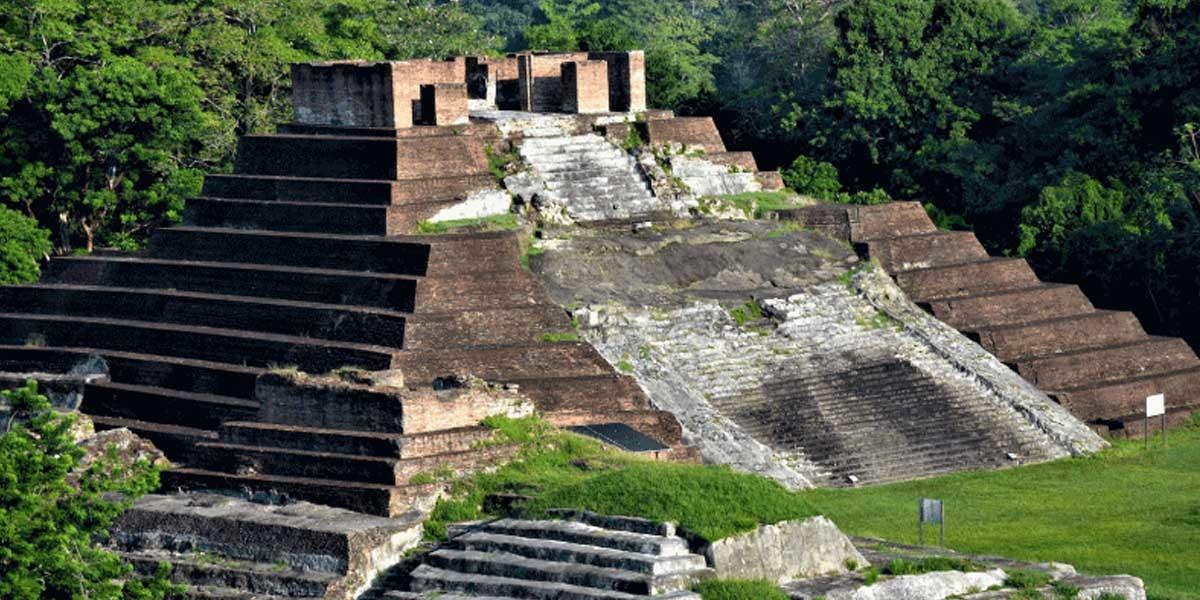 Reabren zonas arqueológicas de Tabasco