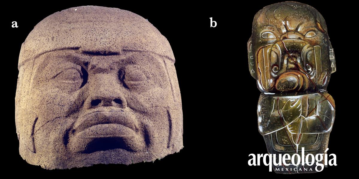 Tiempo Mesoamericano III. El Preclásico Medio en Mesoamérica