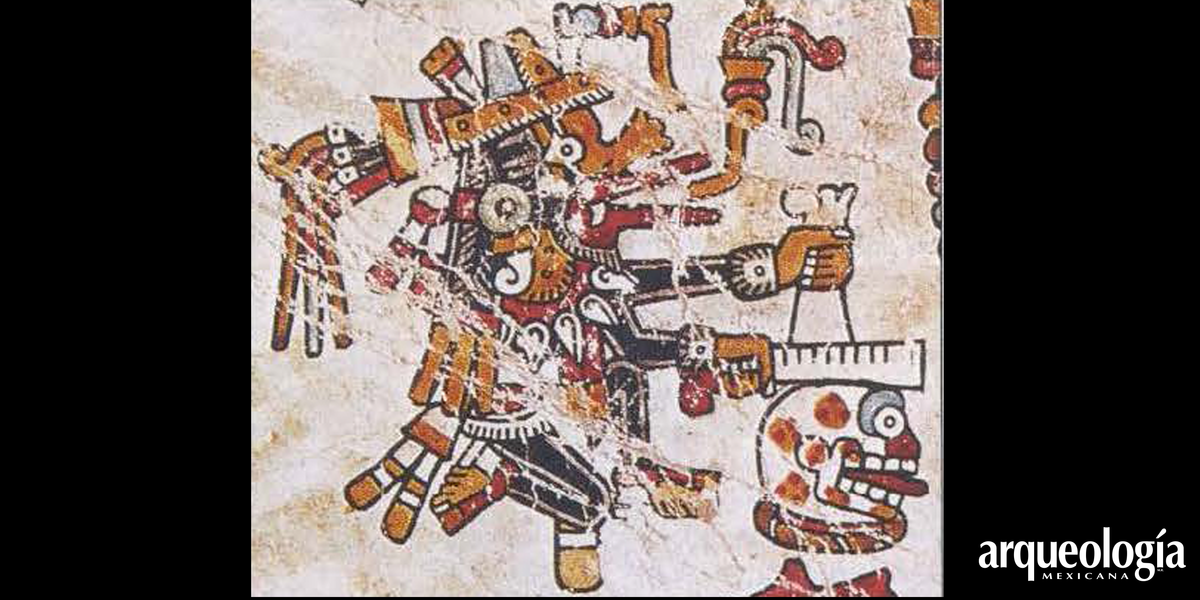 Ritos mortuorios prehispánicos