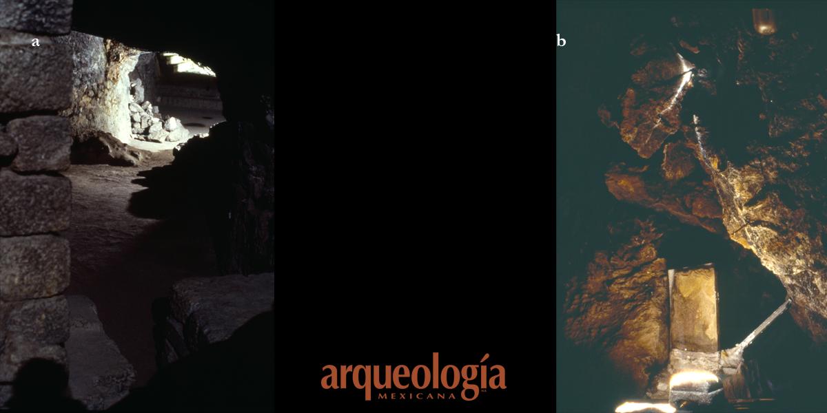 Las cámaras astronómicas subterráneas