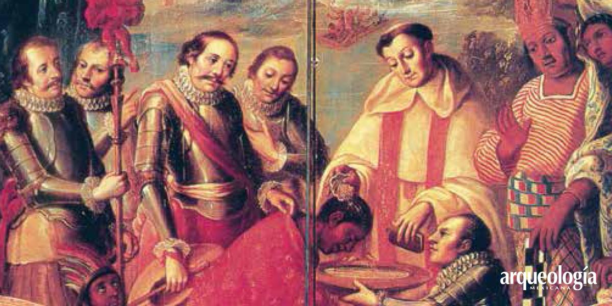 Juicio de residencia a Hernán Cortés