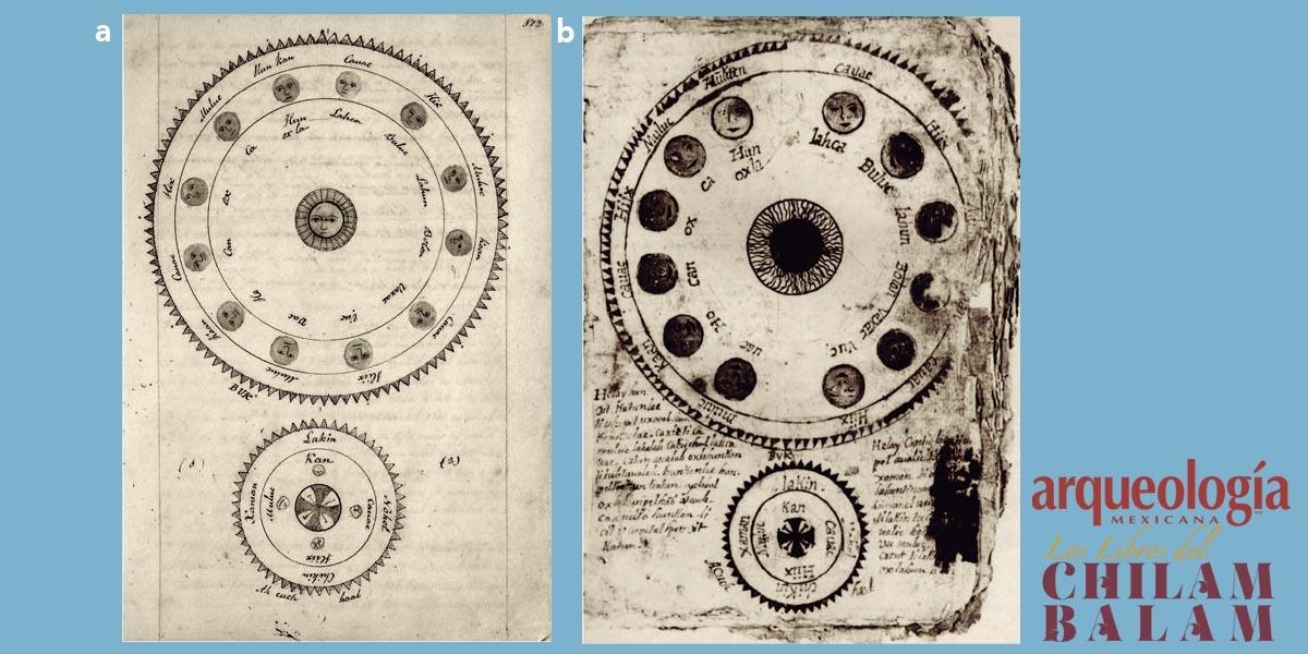 Los Libros del Chilam Balam y el Códice Pérez