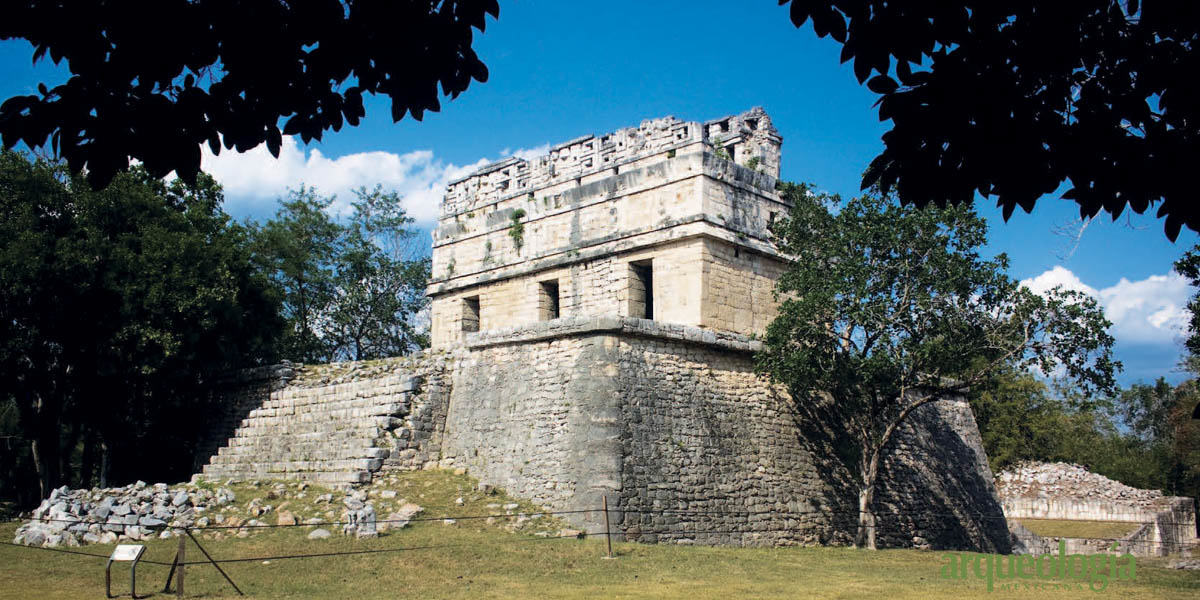 Vida cotidiana en Chichén Itzá