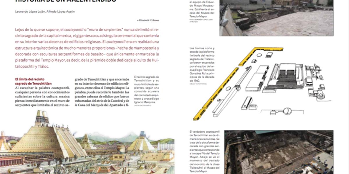 Arqueologia de la arqueología