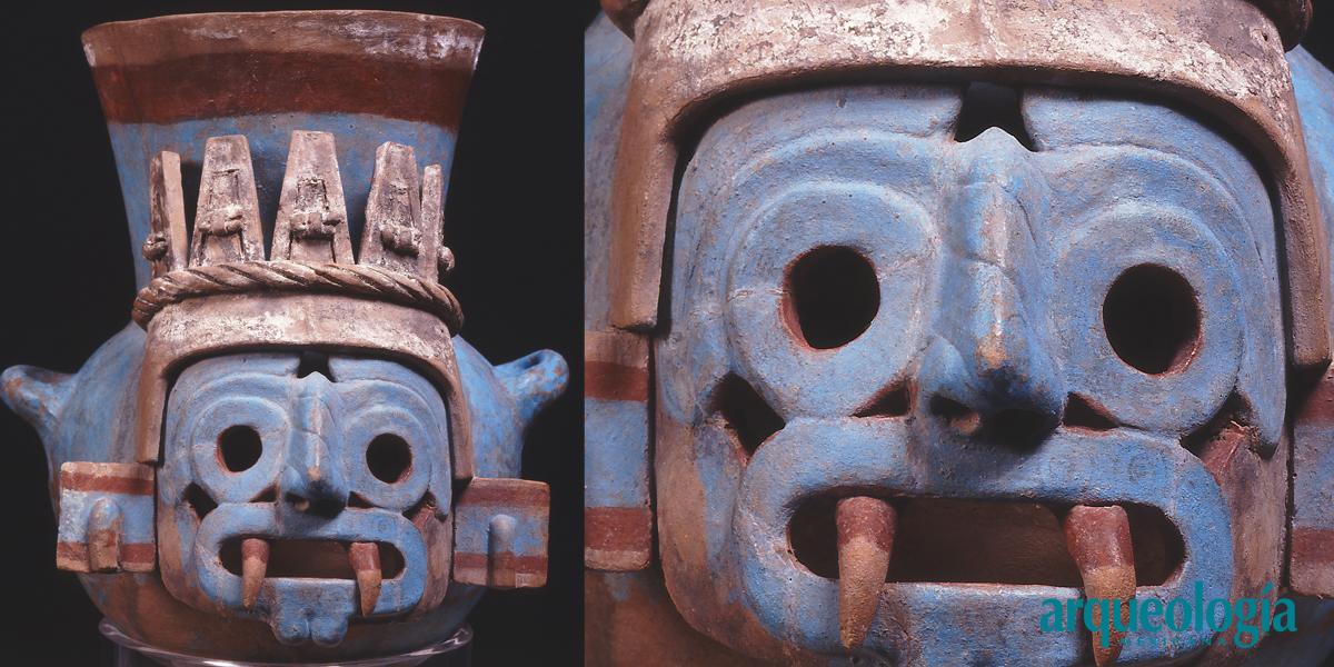 Tezcatlipoca, Quetzalcóatl, Tláloc...