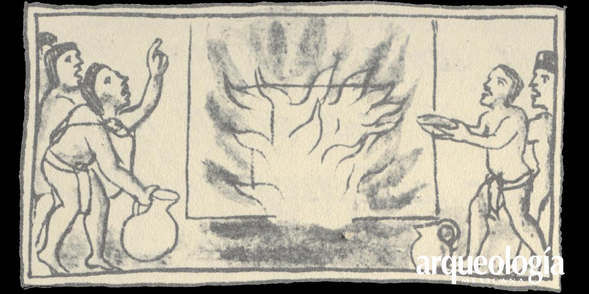 Segundo tetzáhuitl. Los ocho presagios de la conquista en el Códice Florentino