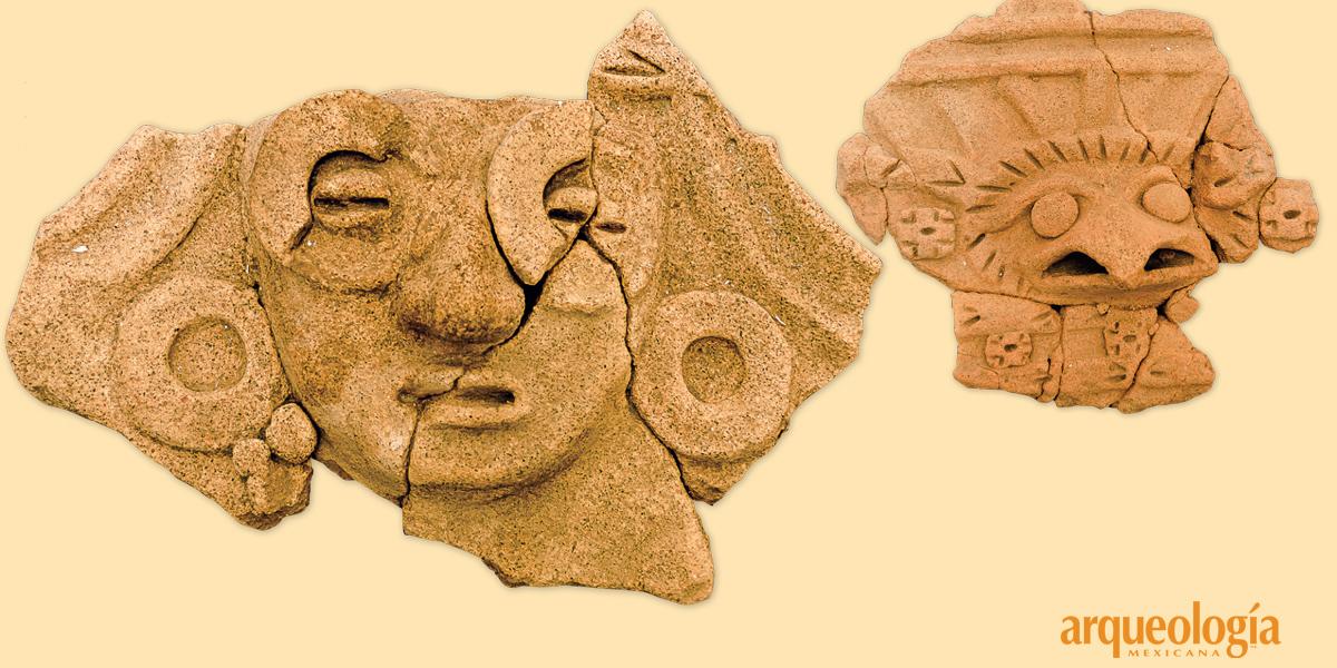 Morelos y Teotihuacan