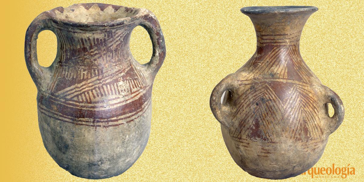 La cerámica matlatzinca