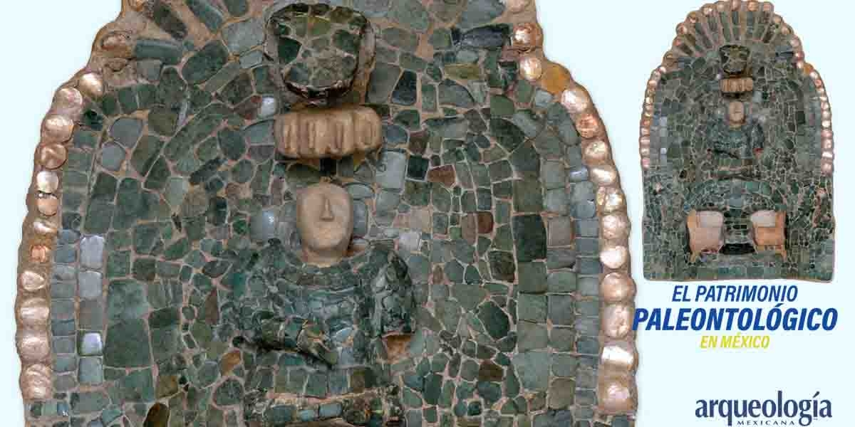 La muerte de un gobernante maya