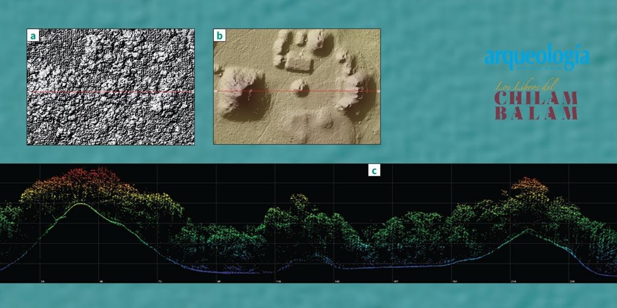 El LIDAR en Mesoamérica