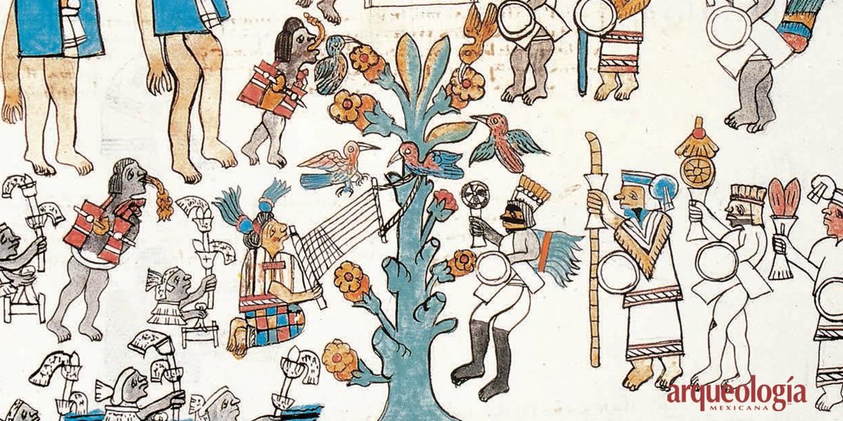 La religión mexica