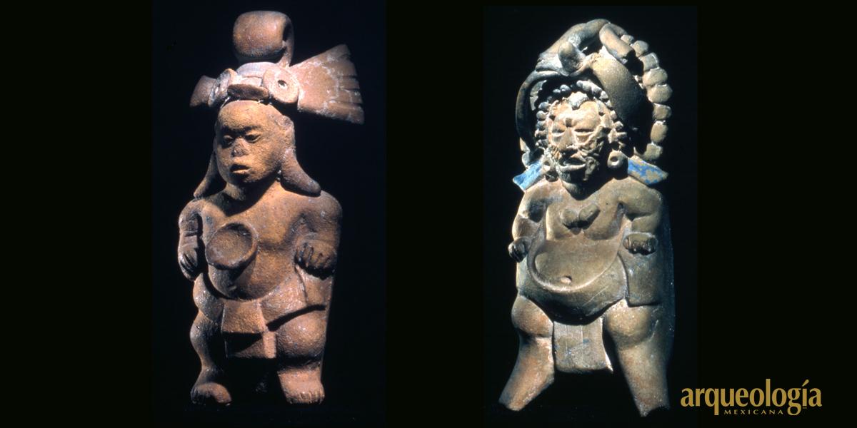 Enanos entre los mayas