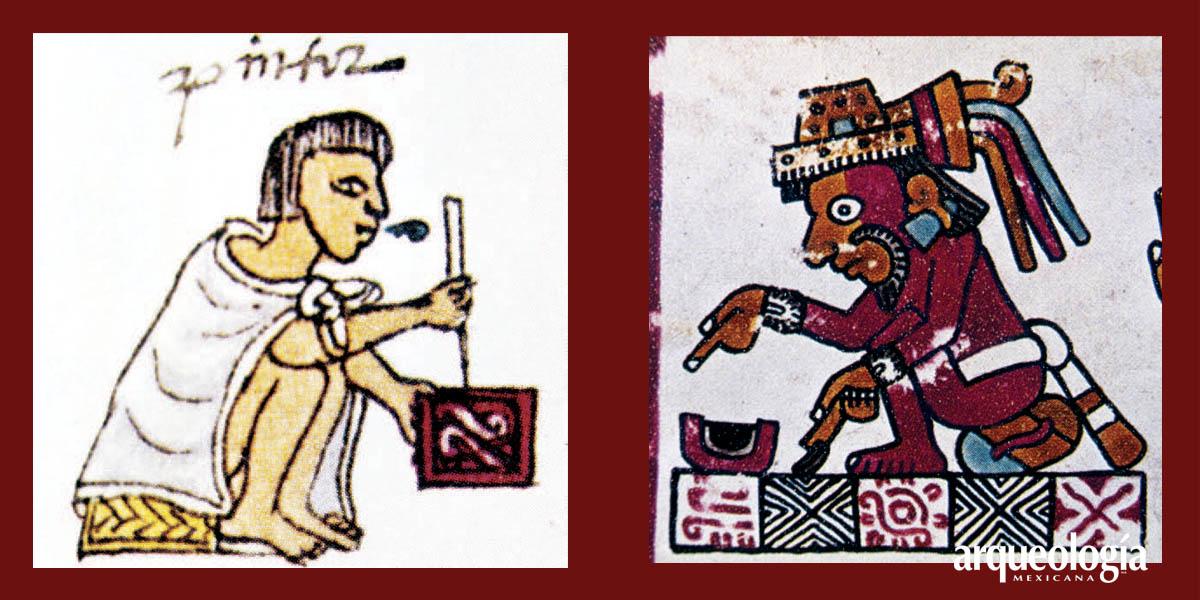 El color en Mesoamérica
