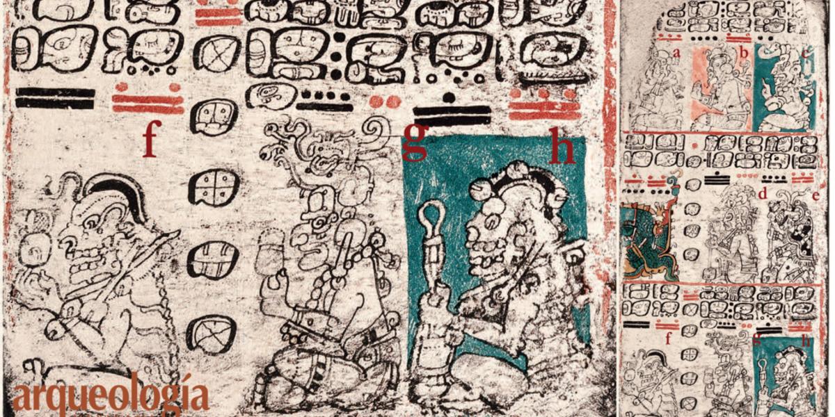 Página 5 (Escriba 2). Almanaques misceláneos, serie II