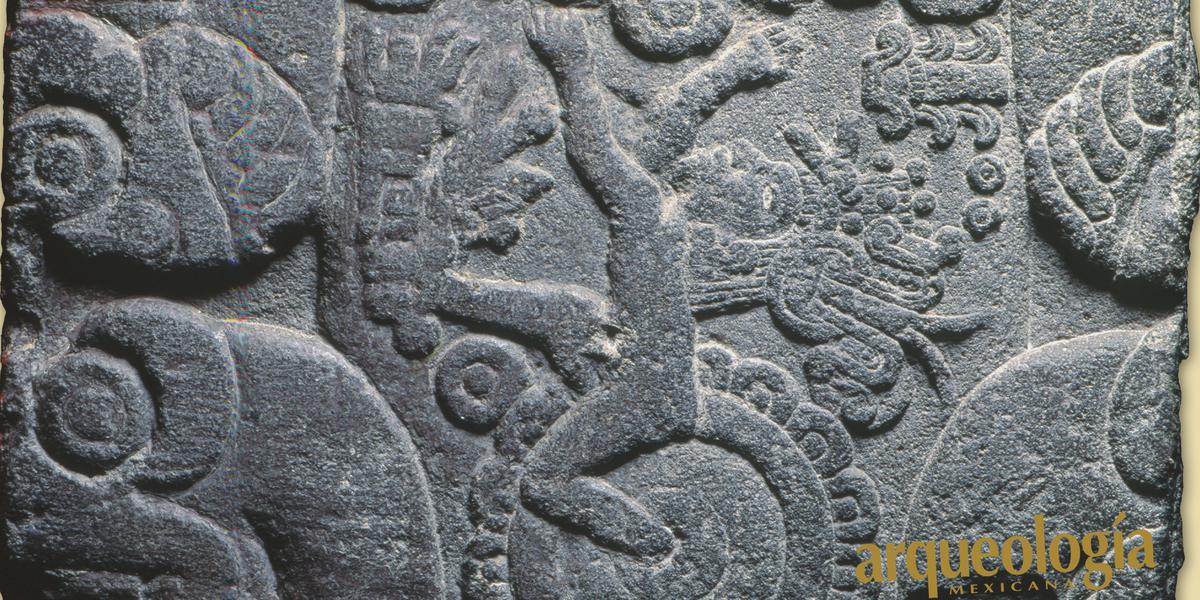 Tezcatlipoca y la muerte de Moctezuma Xocoyotzin