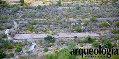 Físicos estudiarán fenómeno acústico y alineaciones solares en el sitio arqueológico Cerro de Trincheras