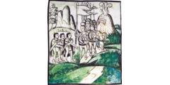 La casa real de Tenochtitlan Moctezuma Xocoyotzin frente a los españoles Segunda parte