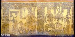 Antiguos dioses mayas