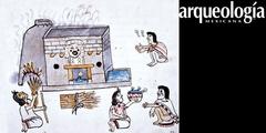 La residencia familiar en Mesoamérica