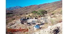 Arqueología en El Cajón, Nayarit