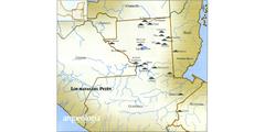 Arqueología y medio ambiente del Petén
