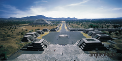 Teotihuacan, una ciudad planeada astronómicamente