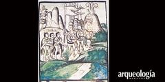 Los caminos prehispánicos y la estrategia de la conquista