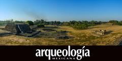 Zempoala y Quiahuiztlan