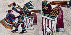 El calendario prehispánico y los ciclos agrícolas