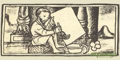 Quiénes y cómo pintaron el Códice Florentino