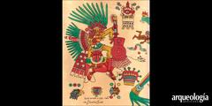¿Qué hacen los investigadores del Templo Mayor? La importancia del dios Xipe Tótec entre los mexicas